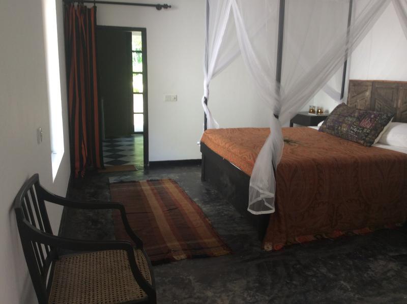 Moroccan Suite.