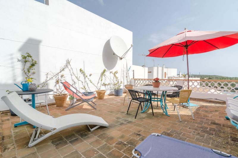 CAS FAROLER - Chalet for 4 people in Portocolom, location de vacances à Calas de Majorca