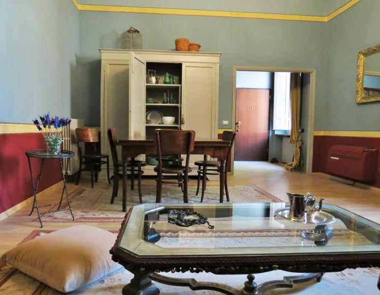Maison Dunia: style and comfort in Lucca, casa vacanza a San Pietro in Campo