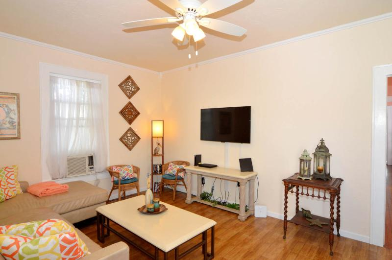 Pelican Perch, holiday rental in Galveston Island