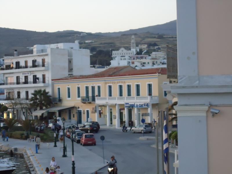 Tinos on your Doorstep.. What a classy Island..!