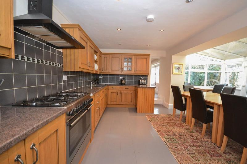 Kings House, holiday rental in Beaumaris