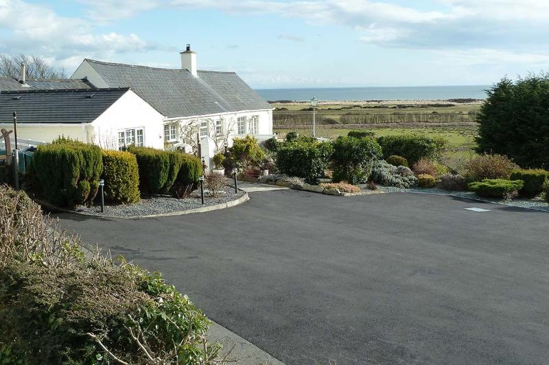 Gorwel Cottage, location de vacances à Pwllheli