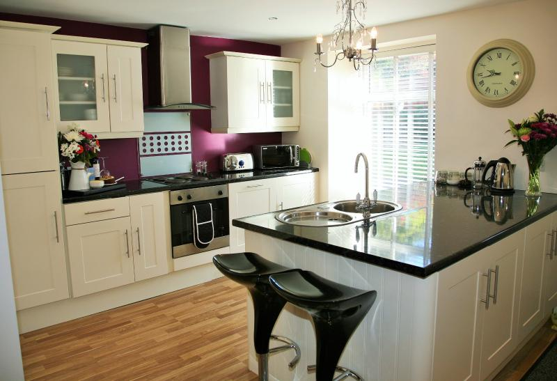 Jazzberry Cottage, vacation rental in Lake District