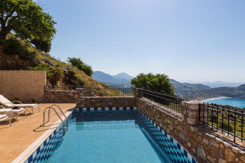 25 m2 privé zwembad!