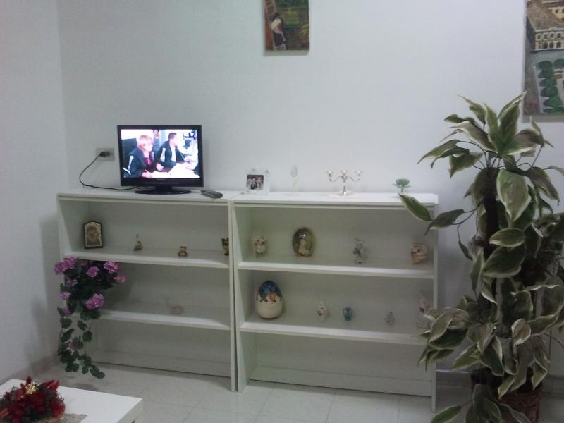 soggiorno tv