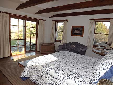 Another View of Queen Master Bedroom