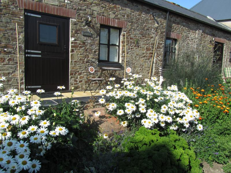 The Linhay at The Pines, Eastleigh, vacation rental in Bideford