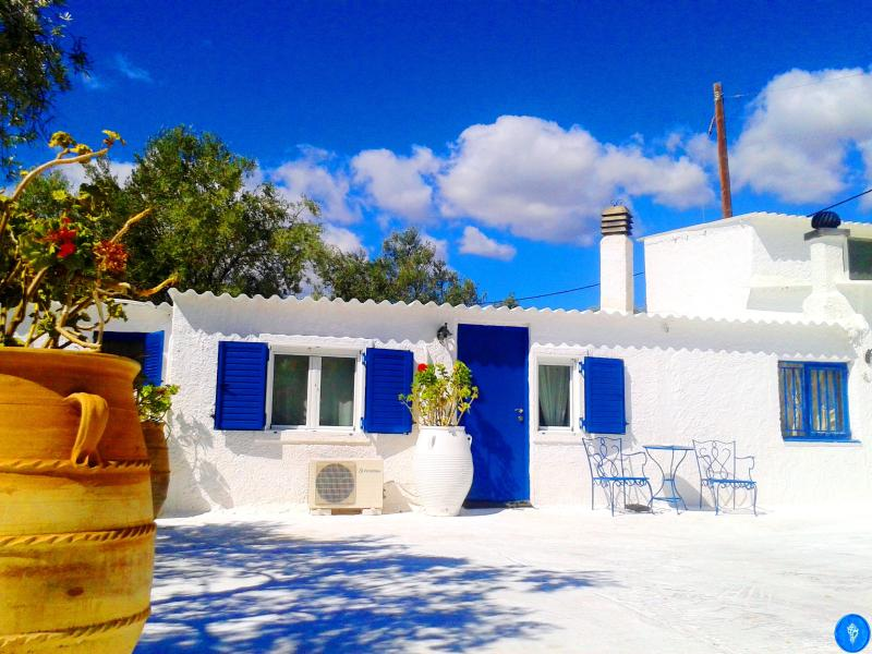 Hermion House, vacation rental in Thermisia
