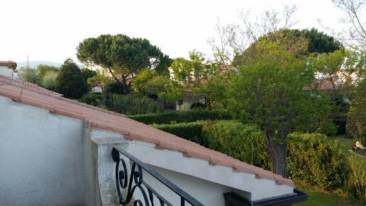 Vista balcone P1