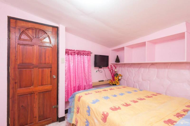 Tiptop Baguio Transient House Unit 203 1 Bedroom 1
