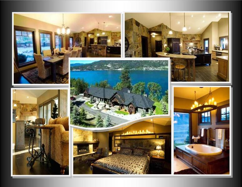 Luxury Lake Home Excellent Location