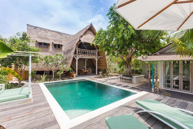 Villa Kasih, vacation rental in Ped