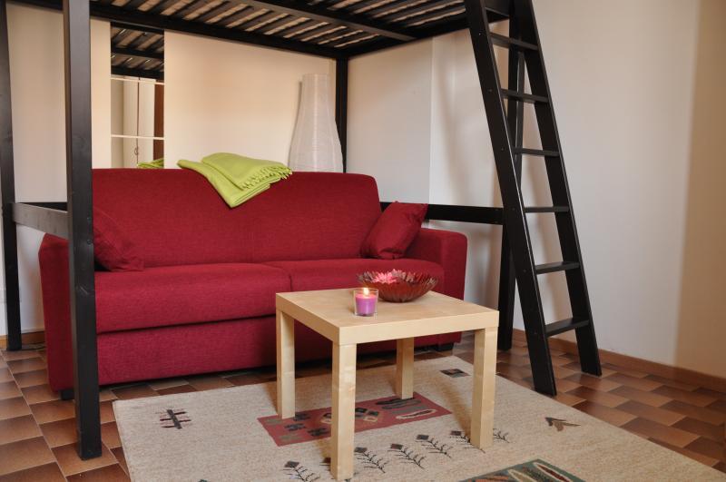Your break in Como (2), vacation rental in San Fermo della Battaglia