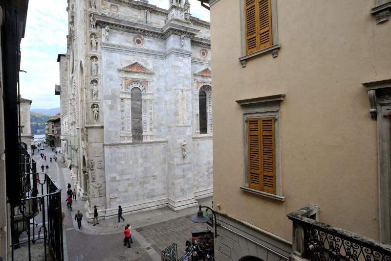 Panorama dai Balconi