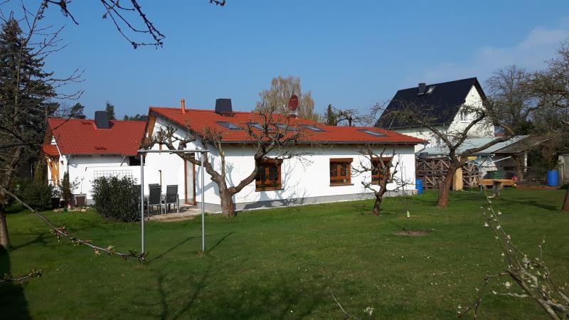 Ferienwohnung Fischer, holiday rental in Markisch Buchholz