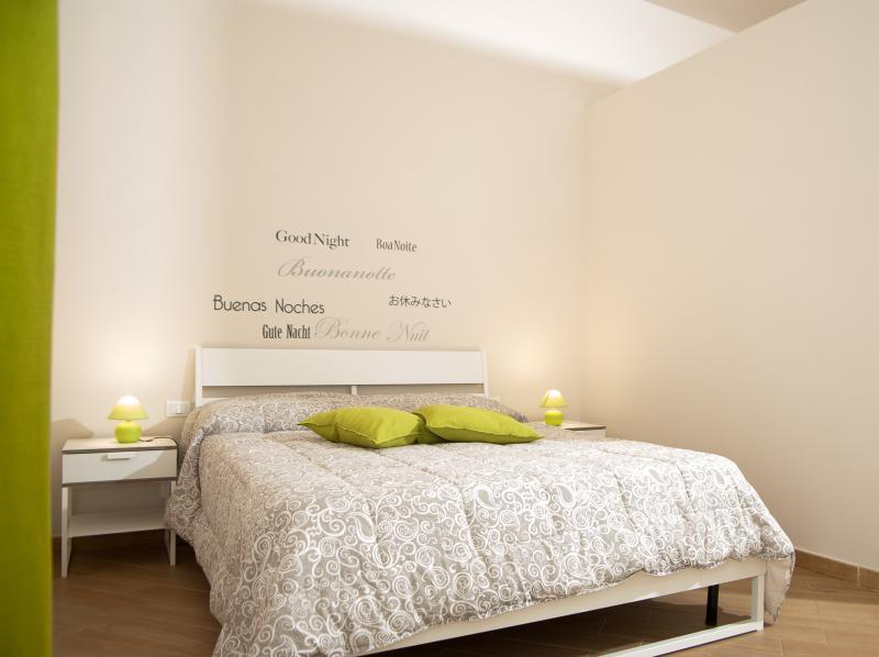 B&B Notti Sikane, holiday rental in Porto Empedocle