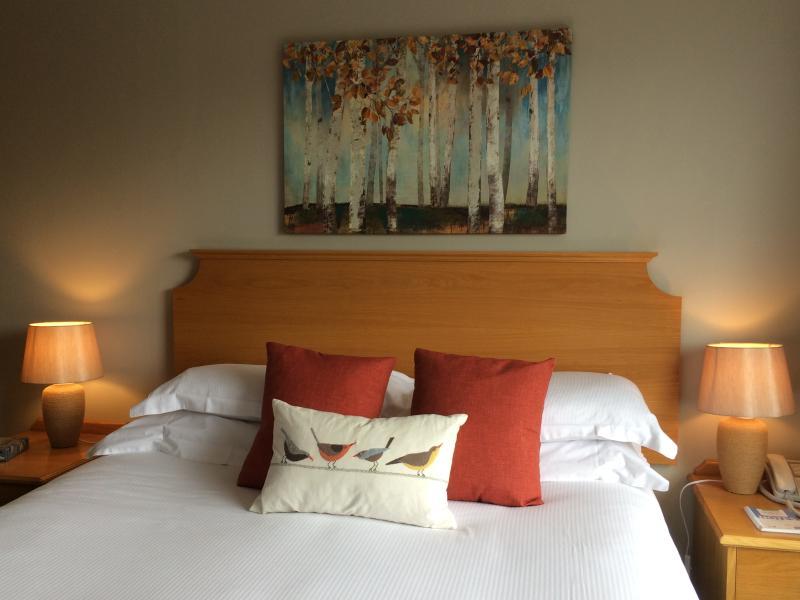 Fairwater Head Hotel, alquiler vacacional en Chardstock