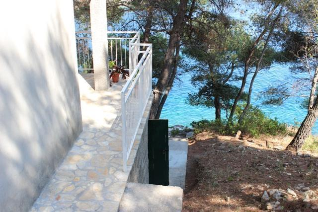apartement Bonkovic, vacation rental in Jelsa