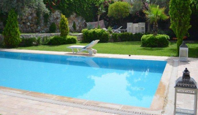 Bodrum Bitez 4 Bedroom Villa 534, aluguéis de temporada em Konacik