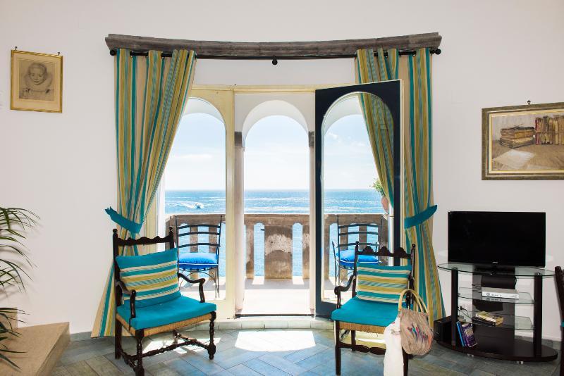 balcone_suite deluxe