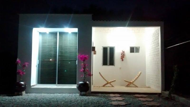CASA HUAYAPAM, holiday rental in Santa Maria del Tule