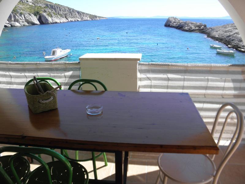 Apartment LUCIJA, vacation rental in Zarace