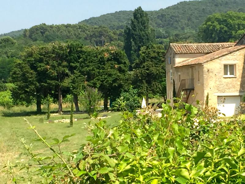 LA GRANGE, vacation rental in Bonnieux