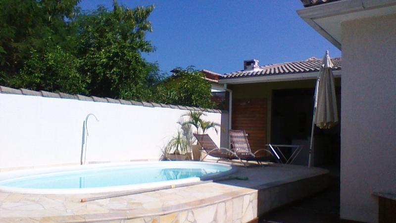 Casa Maravilhosa, aluguéis de temporada em Niterói