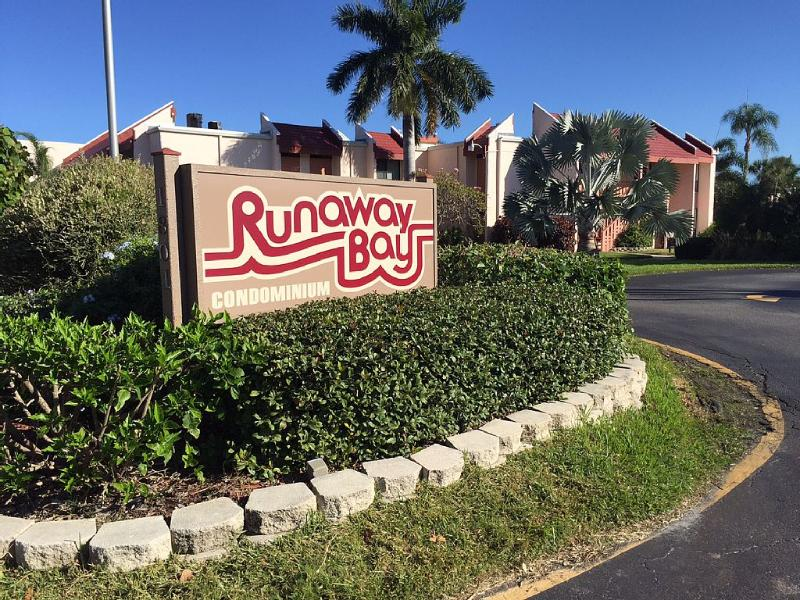 Welcome to Runaway Bay