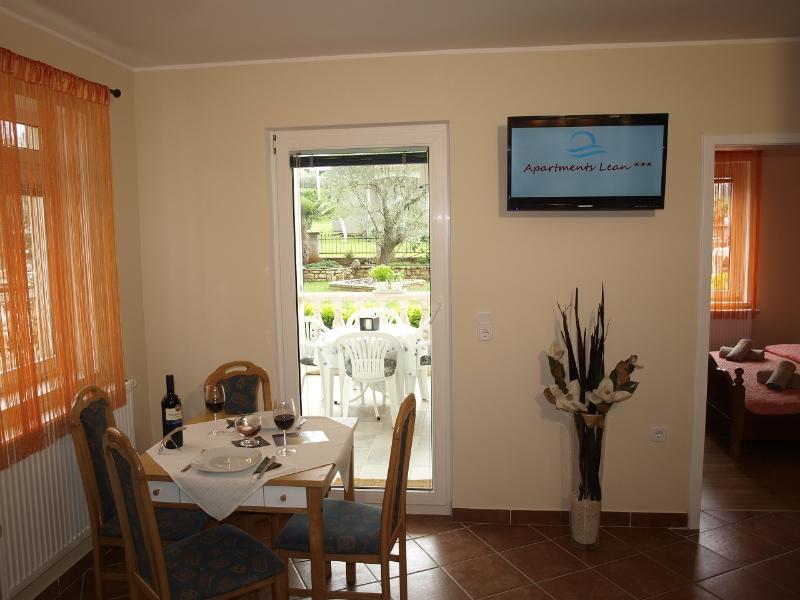 Apartment Lean 1, location de vacances à Porec