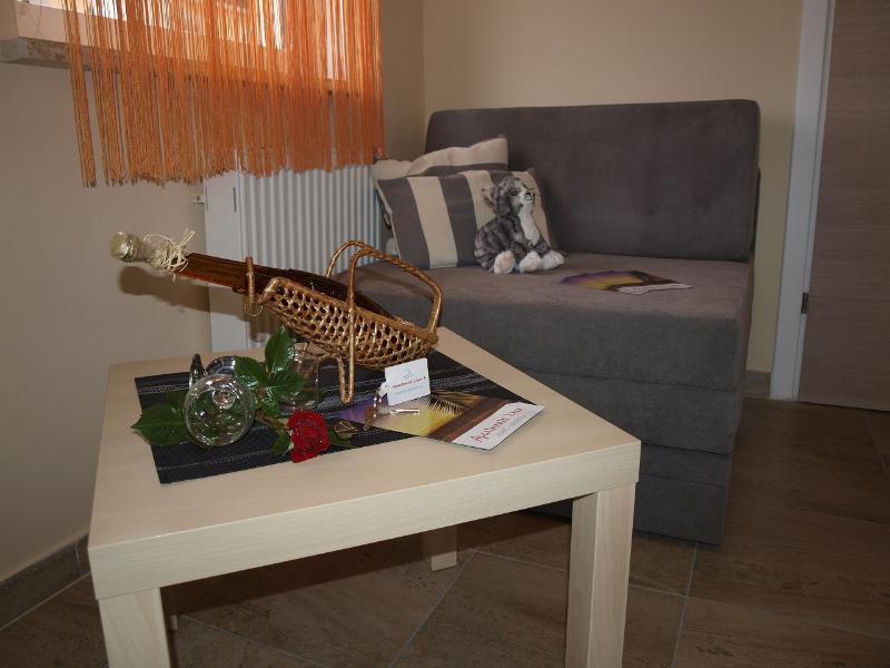 Apartment Lean 4, location de vacances à Porec