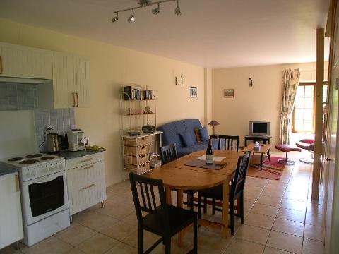 Gîte les vignes d'argent, holiday rental in Santenay