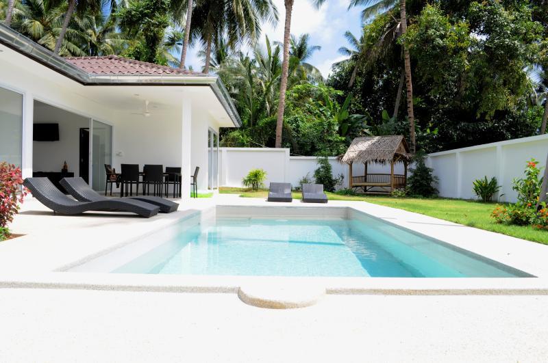 Aktualisiert 2019 Charming Pool Villa 3 Bedrooms Lamai