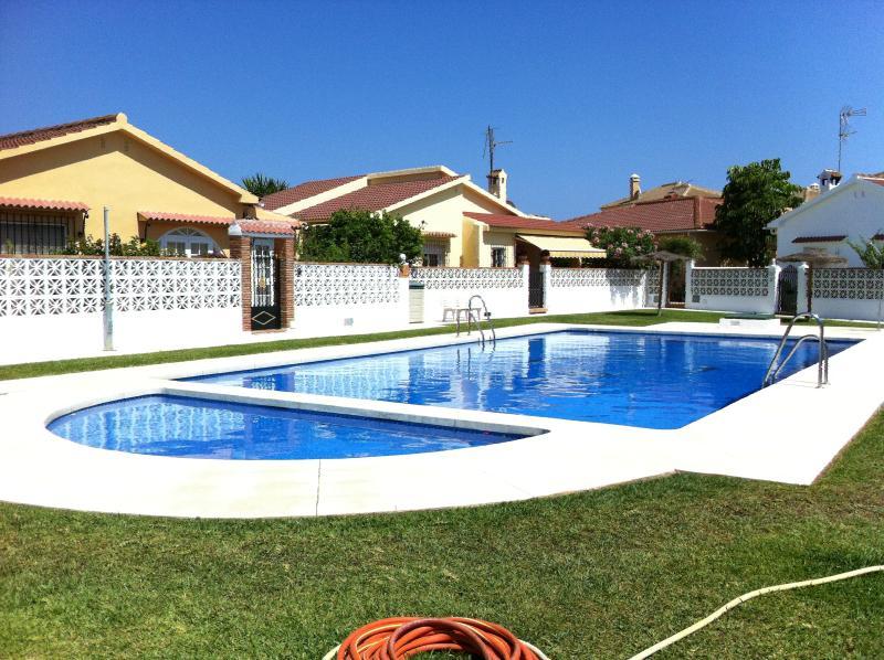 Maison très proche de la plage, holiday rental in Torremolinos
