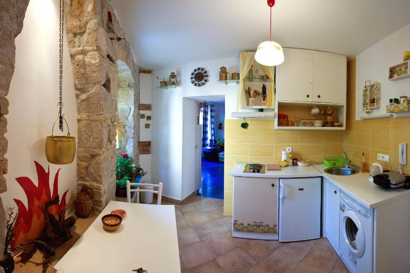 Happy Jackdaw in Split center, holiday rental in Split