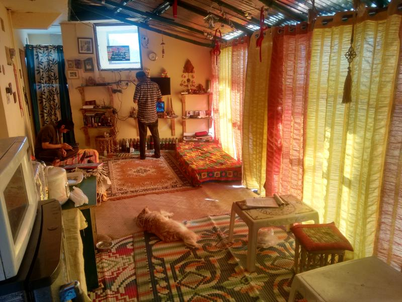 ANANDAM HOME STAY ROOM 3, holiday rental in Khaniyara