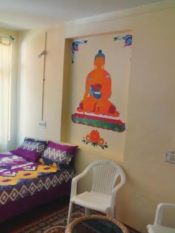 room interior 2