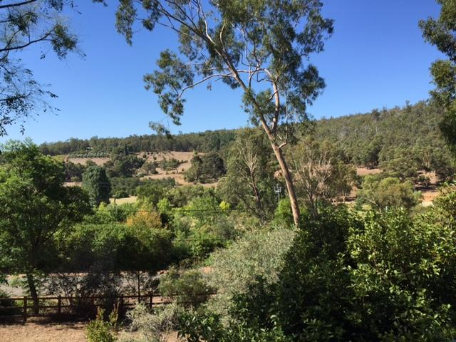 Perth Hillls Self Catering apartment in Carmel, holiday rental in Chidlow