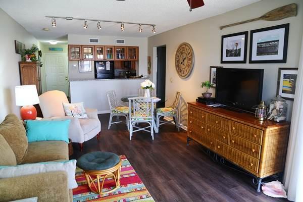 116 Bay Creek Villa - Edisto Marina, casa vacanza a Isola Edisto