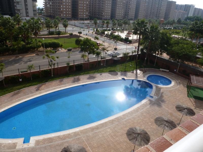ALQUILO APARTAMENTO EN MARINA DOR, holiday rental in Oropesa Del Mar