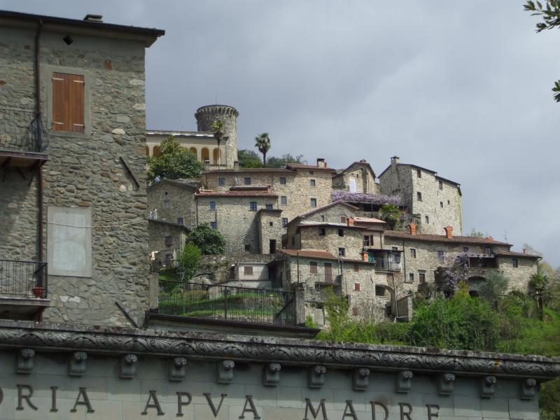 Appartamento in palazzo d'epoca, vacation rental in Monchio delle Corti
