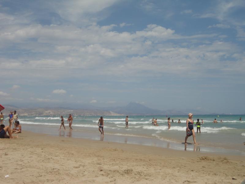 Cosy apartment in Alicante, holiday rental in Pinoso