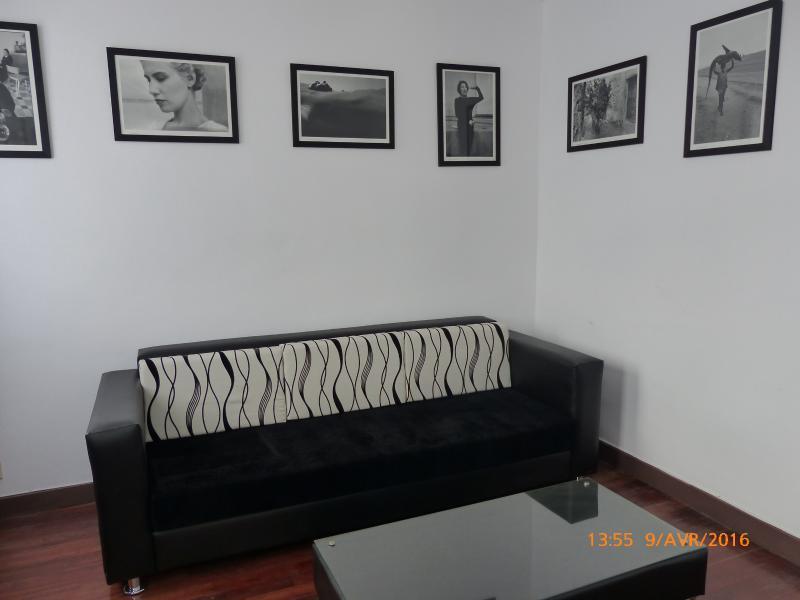 Appartement meublé et equipé pour 6 personnes, alquiler de vacaciones en Antananarivo