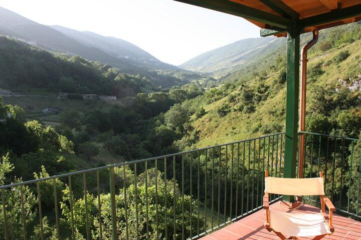 Holiday Apartment Abruzzo Italy, holiday rental in Scoppito