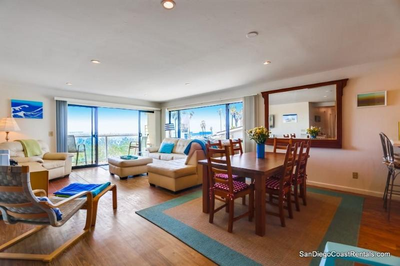 Ocean View Paradise II, holiday rental in San Diego
