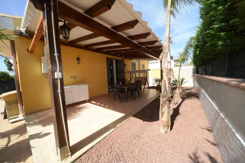 casa vacanza max holiday, holiday rental in Campofelice di Roccella