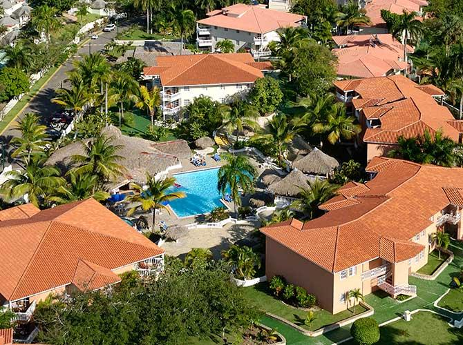 The Residence Suites, holiday rental in Ranchete