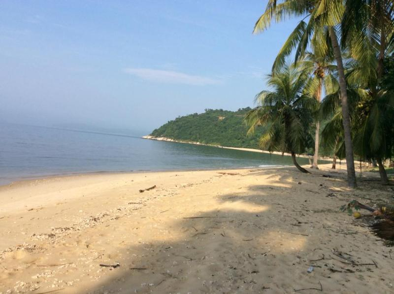 Island Smiles Homestay, holiday rental in Cham Island