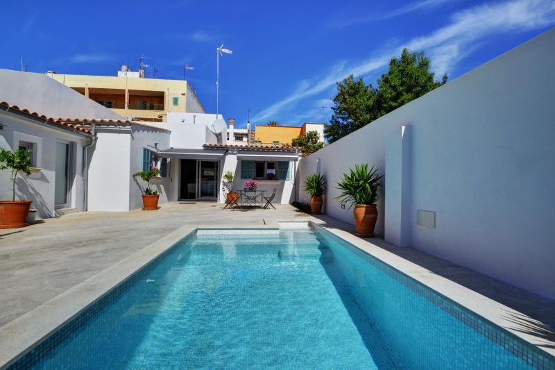 louer appartement Palma de Mallorca VILLA PORTHO,